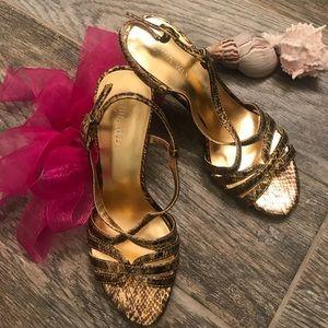 Nine West Sandal 👡 Women's High Heel